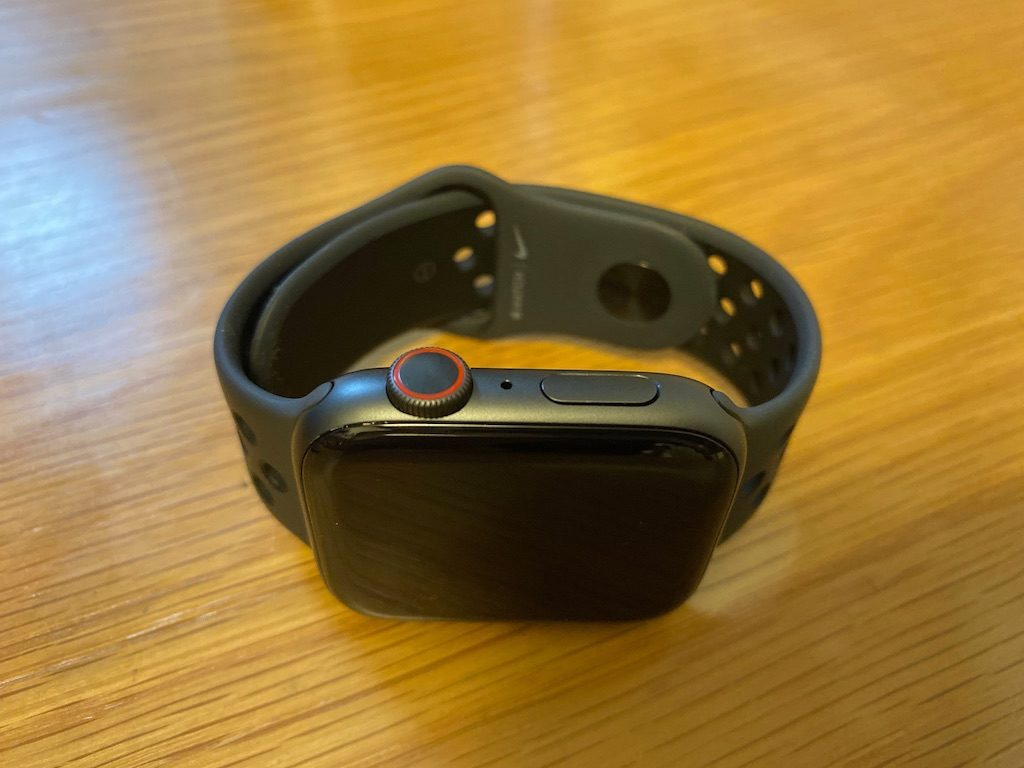 AppleWatch Series5